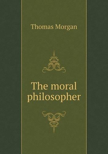Download The moral philosopher pdf epub