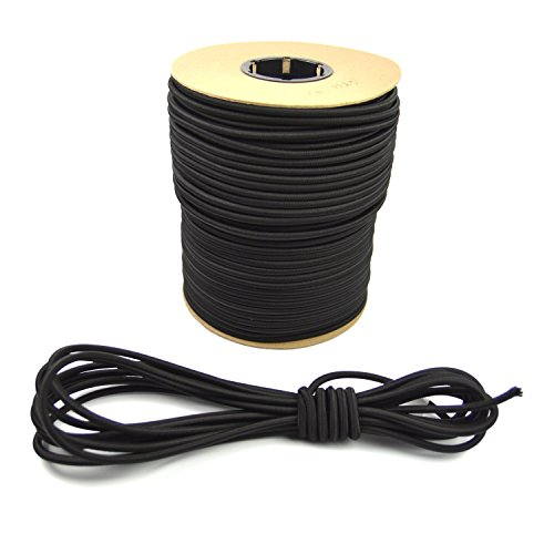 Wakeboard Rack Bungee Cord 5/16 inch (SOLD BY THE FOOT)