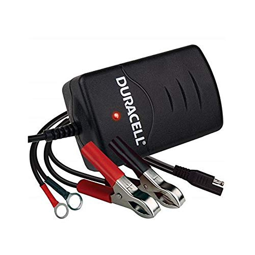 Duracell Power DRBM1A Battery Charger/Maintainer
