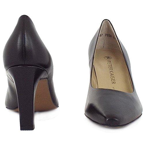 Peter Kaiser Tosca - Zapatos de tacón Black