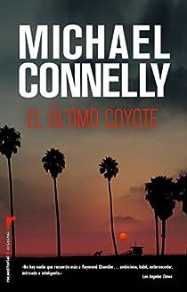 El último coyote par Connelly