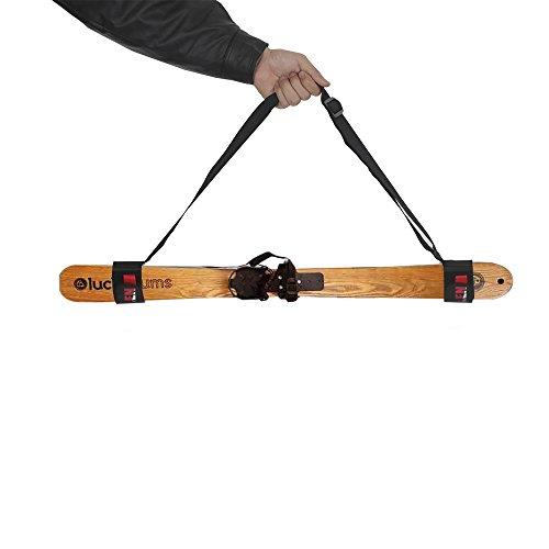 Downhill Ski Bag - 6