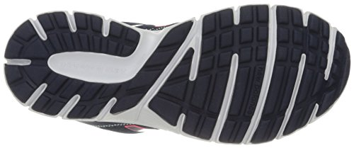 New Balance Womens 543v1 Running Shoes Navy