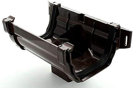 Hunter Marley Regency Running Outlet 125mm R911 White Black Brown Black