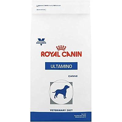 Royal Canin Canine Ultamino Dry Dog Food, 19.8 lb