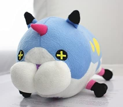 *KINGDOM HEARTS soft stuffed toy Wanda Nyan