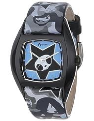 EOS New York tokidoki Unisex TDW151SCAMO Adios Army Watch