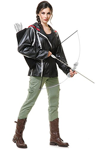 Archer Jacket Costume - Large - Dress Size 11-13