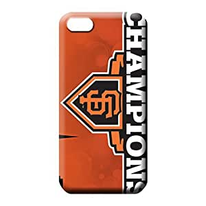 MMZ DIY PHONE CASEiphone 5c Highquality Perfect Back Covers Snap On Cases For phone mobile phone carrying shells san francisco giants mlb baseball