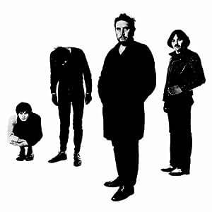 Black and White (+6 Bonus Tracks)