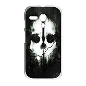 Cod ghosts Motorola G Cell Phone Case White Delicate gift JIS_336543