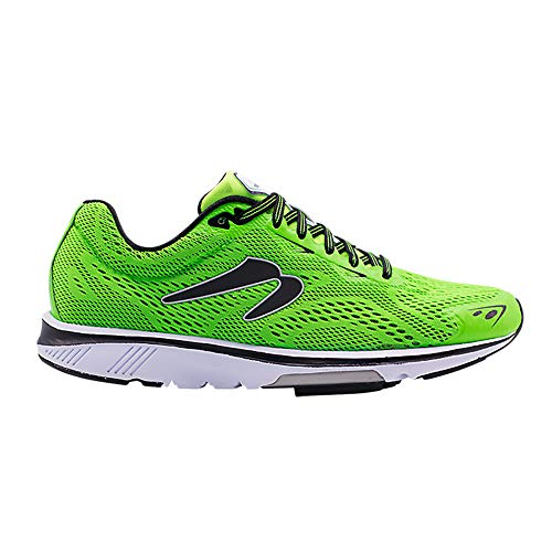 Newton Running Men's Gravity 8 Green/Black 11 D US - Newton Running Shoes