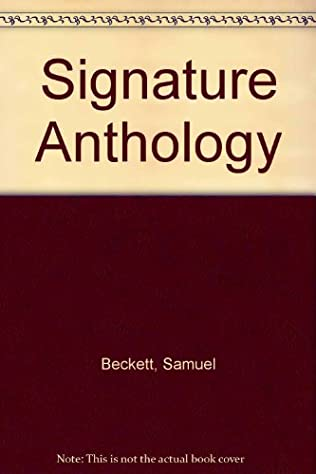 book cover of Signature Anthology