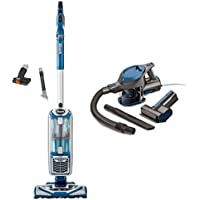 Shark Rotator Lift-Away Vacuum + Rocket Handheld Vacuum (Certified Refurbished)