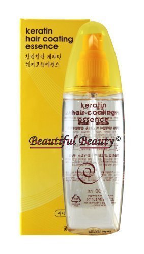 KERATIN HAIR COATING ESSENCE 100ml by - Essence Protein