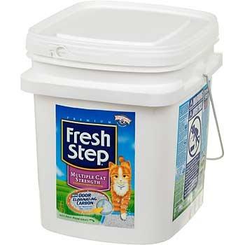 Fresh Step  Clorox Sales Company