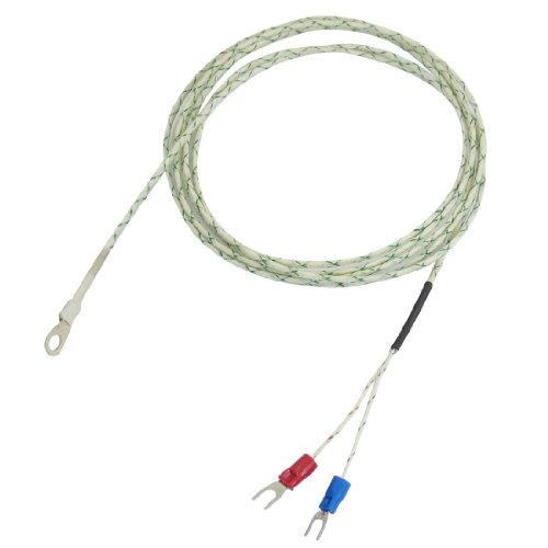 uxcell Probe Thermocouple Temperature Sensor