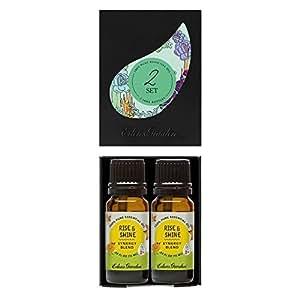 Rise shine ok for kids synergy blend - Edens garden essential oils reviews ...