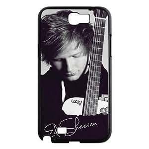 XiFu*MeiCustomize Famous Singer Ed Sheeran Back Cover Case for Samsung Galaxy Note 2XiFu*Mei