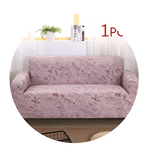 ZFADDS New Inkjet Pattern Elastic Stretch Universal Sofa Covers Sectional Throw Couch Corner Cover Cases,7,Single Seat Sofa ()