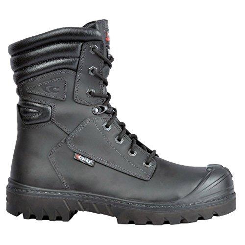 Cofra 26490-000.W41 Groenland Uk S3 Wr Ci Hro SRC Chaussure de sécurité Taille 41 Noir