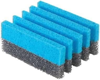 George Foreman GFSP3 Sponges, 3-Pack