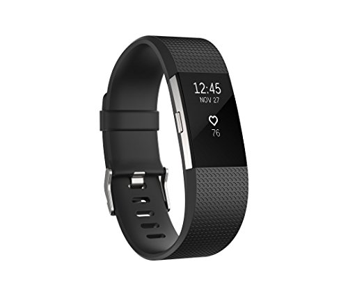 Fitbit Charge 2 Heart Rate Tracker