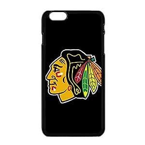 New Modern Customized Chicago Blackhawks Cool Beautiful Iphone 6 case 4.7 inch