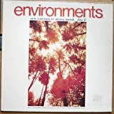 Environments: New Concepts in Stereo Sound, Disc 2 Tintinnabulation/Dawn at New Hope, Penn