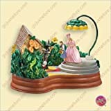 2006 Hallmark Ornament The Wizard of Oz I'll Get You, My Pretty Christmas Table Decoration