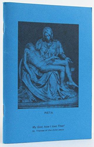 Prints Booklet - The Pieta Prayer Booklet - The 15 St. Bridget Prayers