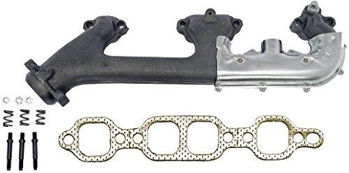 - Dorman 674-249 Passenger Side Exhaust Manifold Kit For Select Chevrolet / GMC Models