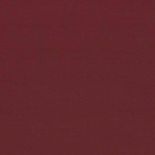- Sunbrella Burgundy #6031 Awning / Marine Fabric