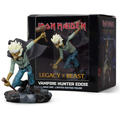 Iron Maiden : Legacy of the Beast -