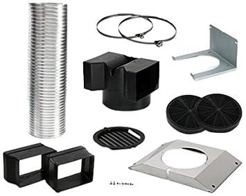 Bosch dunstabzugshaube zubehör dhz starterset für