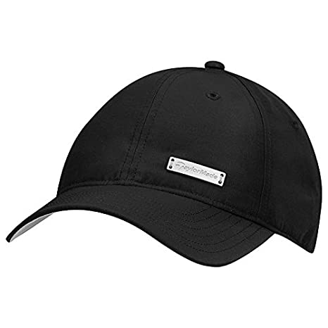95842491a0d Amazon.com   TaylorMade Golf 2017 women s fashion hat black grey ...