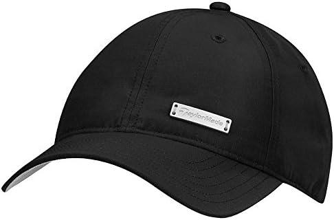 テーラーメイドゴルフレディースファッション2017帽子 ブラック/グレー One Size