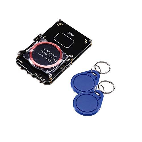 Proxmark3 V3.0 ID DEV Kits M1 IC RFID Prox Card Reader Decryptor Decoder Card