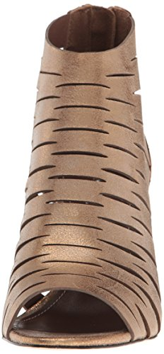 Donald J Pliner Women's Greece-t8 Dress Sandal Light Bronze 0XAf9k63Zt