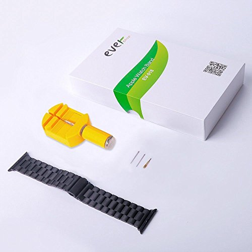 Apple Watch Strap Band for Series 3/2/1, Evershop iWatch Band 42mm...