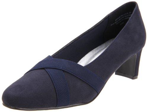 Pompe Dastor De Femmes De Chaussures Dannie, Bleu, 7 Ww Us