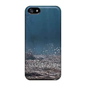 New Arrival Premium 5/5s Case Cover For Iphone (twilight In The Woods) by icecream design