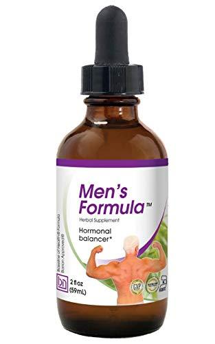 Amazon Com Baseline Nutritionals Men S Formula For Natural Energy