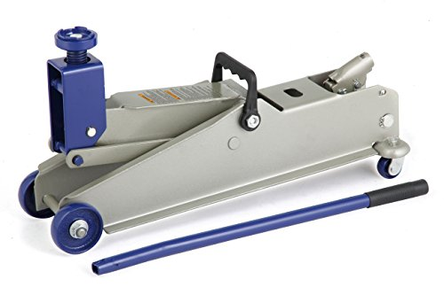 Liftmaster 3 Ton SUV High Lift Floor Trolley Jack Car 4x4 Van (Car Trolley Jack)