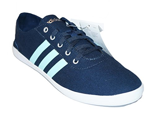 di Sneakers scuro da Adidas color donna blu tela xaAAS