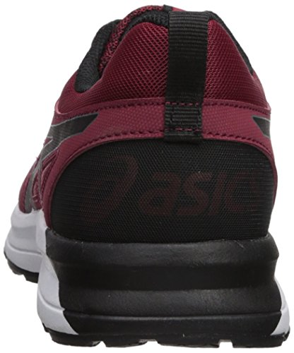 ASICS Torrance Carbon Shoes Black Men's Running Wine rOx5nfarqP