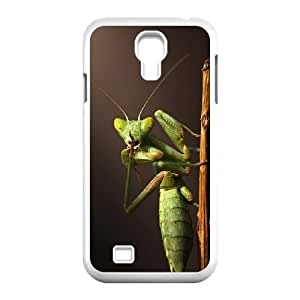 Praying Mantis Original New Print DIY Phone Case for SamSung Galaxy S4 I9500,personalized case cover ygtg-310899