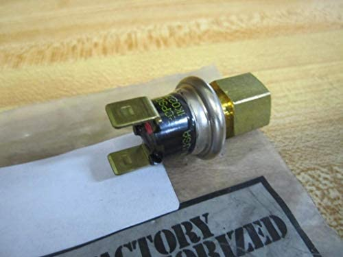 Factory Authorized Parts HK 02ZA 395 Pressure Switch