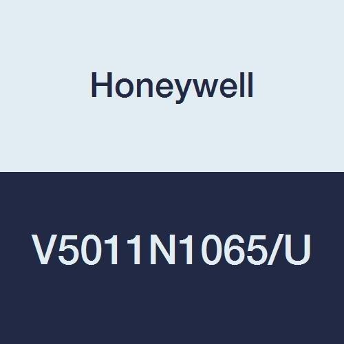 Honeywell V5011N1065/U 2-Way Globe Valve, Female Npt, 11.7 CV, 1