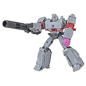 Transformers Cyberverse Warrior Class Megatron...